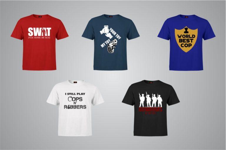 T-Shirt Printings