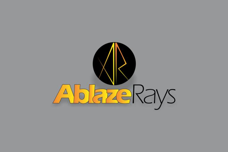 Ablaze Rays