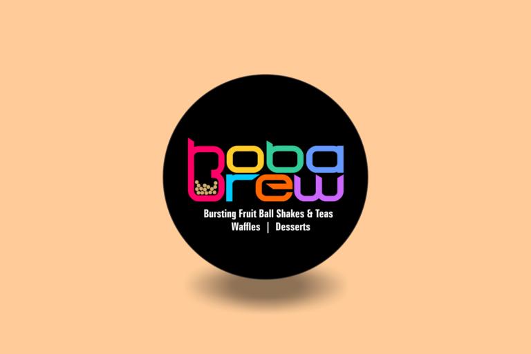 Boba Brew