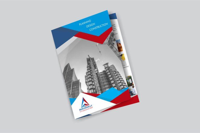 Nagpur Digital Broschure
