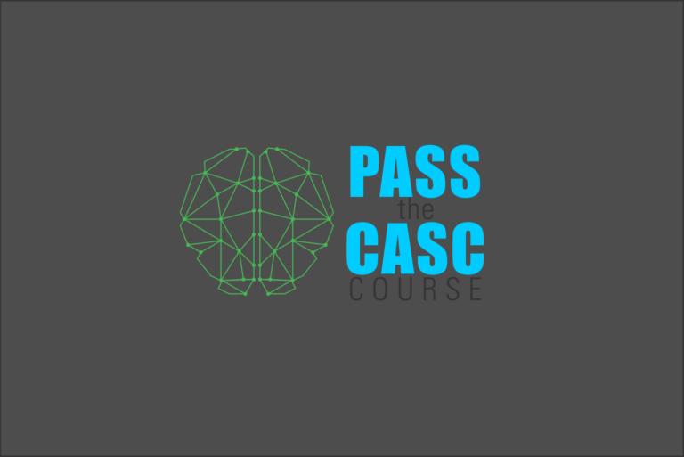 Pass The Casc