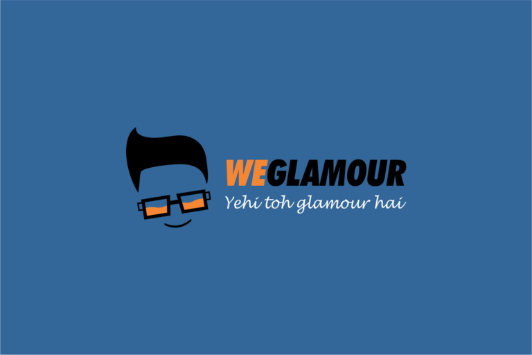 We Glamour