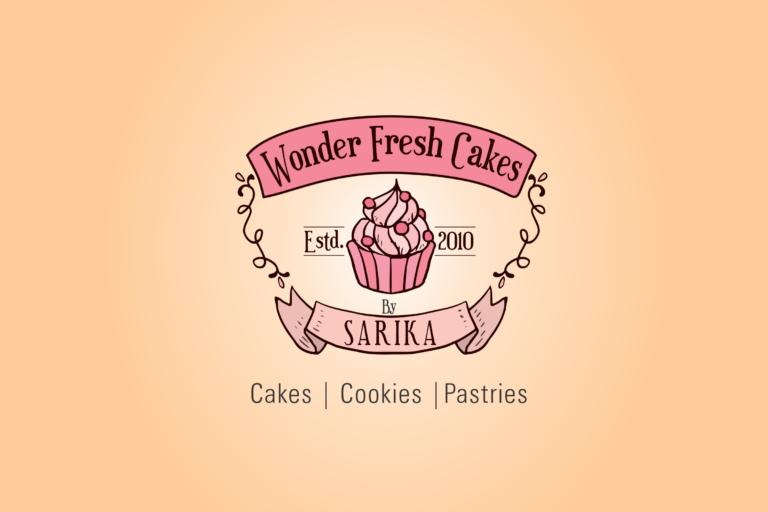 Wonder Fresh Cake By-SARIKA