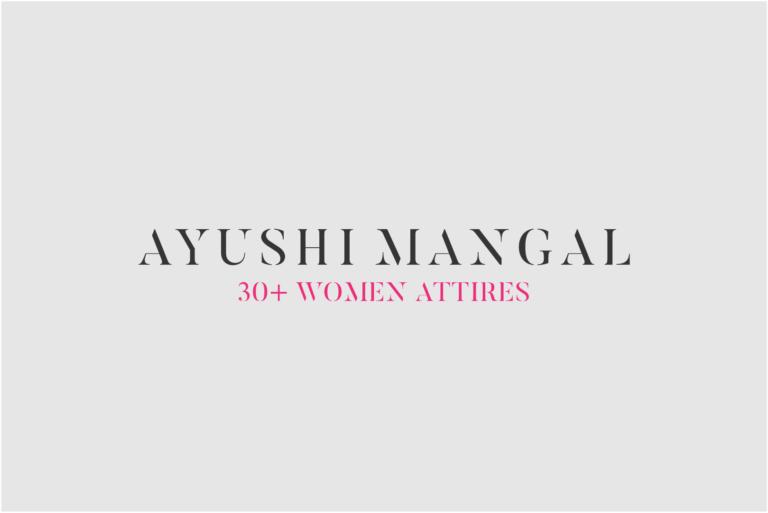 Ayushi Mangal