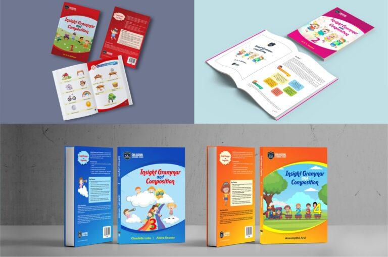 Kids Educational Books